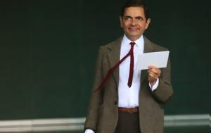 Πέθαναν, Rowan Atkinson - Fake, pethanan, Rowan Atkinson - Fake