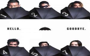 The Umbrella Academy, 2019