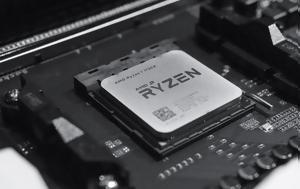 AMD, Ryzen, AM4