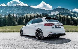 Audi RS3, ABT, 500, 20άρες, Audi RS3, ABT, 500, 20ares