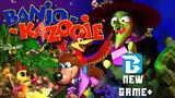 Όταν, Rare, | NG+ Banjo-Kazooie,otan, Rare, | NG+ Banjo-Kazooie