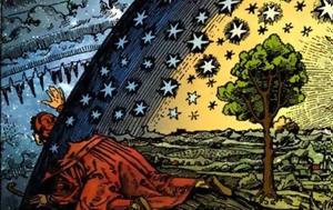 Ενάντια, Μυστικισμό, Αντίδραση, enantia, mystikismo, antidrasi