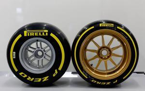 Formula 1, Ζάντες 18″, 2021, Formula 1, zantes 18″, 2021