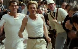 Οι καλύτερες κινηματογραφικές ταινίες με θέμα το τρέξιμο