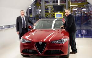 Τέλος, Fiat, CEO, telos, Fiat, CEO