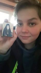 Αγιος Πορφύριος, Συγκλονίζει, 13χρονο Μιχάλη ΦΩΤΟ,agios porfyrios, sygklonizei, 13chrono michali foto
