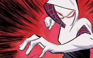 SDCC 2018, Spider-Gwen, Ghost Spider