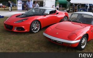 Αποκτήστε, Lotus Evora GT410 Sport, apoktiste, Lotus Evora GT410 Sport