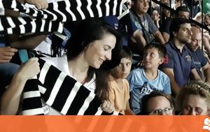 ΠΑΟΚ, 50η, Special Olympics, paok, 50i, Special Olympics