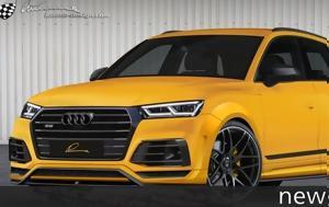Audi SQ5, Lumma Design