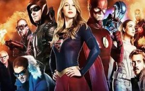 Mercy, Otis Graves, Supergirl