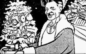 Όταν, Χριστούγεννα, Στάλιν, otan, christougenna, stalin