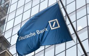 Deutsche Bank, Μετέφερε, Λονδίνο, Φρανκφούρτη, Deutsche Bank, metefere, londino, frankfourti
