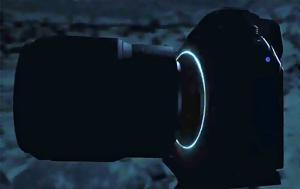 Nikon, -frame