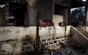15 οικογένειες δημοσιογράφων επλήγησαν από την πυρκαγιά
