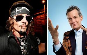 Johnny Depp, Matthew Mellon