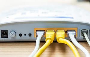 Αδύναμο Wi-Fi, adynamo Wi-Fi