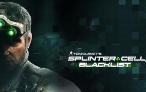 Άλλα, Splinter Cell, Xbox One, Backwards Compatibility, alla, Splinter Cell, Xbox One, Backwards Compatibility