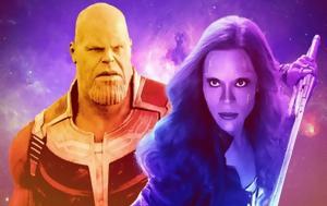 Infinity War, Red Skull