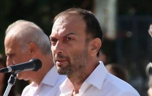 Πέθανε, Νίκος Ταχτσίδης, pethane, nikos tachtsidis