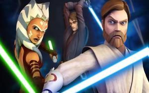 Clone Wars, Star Wars, X-Wing Miniatures Game - Gen Con 2018