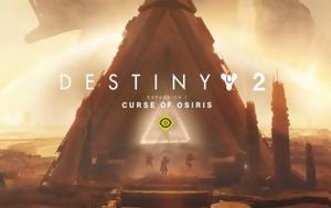 Destiny 2, Curse, Osiris Review