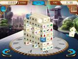 Mahjong Dimensions -,Puzzle