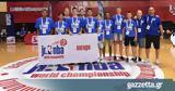 Πράσινη, NBA World Championship,prasini, NBA World Championship