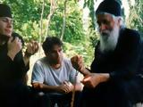 Άγιος Γέροντας Παΐσιος, Χριστός,agios gerontas paΐsios, christos