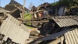 Σεισμός, 164, Ινδονησία,seismos, 164, indonisia