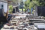 Νέος σεισμός 59 Ρίχτερ, Ινδονησία - Κατέρρευσαν,neos seismos 59 richter, indonisia - katerrefsan