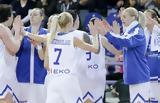 Εθνική Γυναικών, Παγκόσμιο Πρωτάθλημα,ethniki gynaikon, pagkosmio protathlima