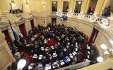 Γερουσία, Αργεντινή,gerousia, argentini