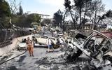 Στη δημοσιότητα τα ονόματα των 92 νεκρών που έχασαν τη ζωή τους από τη φονική πυρκαγιά,