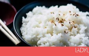 Το μυστικό για να φτιάξεις το πιο νόστιμο ρύζι που έχεις φάει ποτέ