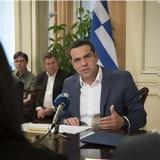PM's,Mitsotakis