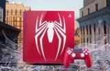 Marvels Spider-Man - Limited Edition PS4 Pro Bundle,