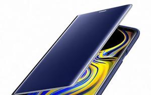Galaxy Note 9, Επίσημο, 64'', S Pen, 4000 Ah, Galaxy Note 9, episimo, 64'', S Pen, 4000 Ah