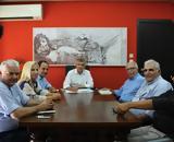 Kοινή, Aυτοδιοικητικών, Θεσσαλίας, Πανεπιστήμιο,Koini, Aytodioikitikon, thessalias, panepistimio