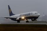 Ryanair …,