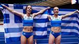 Στεφανίδη, Κυριακοπούλου, VIDEO,stefanidi, kyriakopoulou, VIDEO
