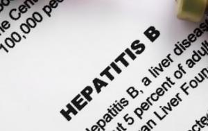 Ηπατίτιδας Β, ipatitidas v