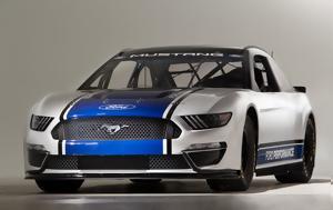Ford Mustang Monster Energy NASCAR 2019