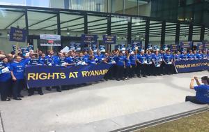 Ryanair, 400, – Ταυτόχρονη, Ryanair, 400, – taftochroni