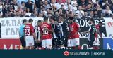 Κατέρριψε, Τούμπα, UEFA,katerripse, touba, UEFA