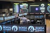 Πτώση, Wall Street, ΗΠΑ - Τουρκίας,ptosi, Wall Street, ipa - tourkias