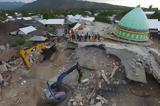 Απίστευτο, σεισμός, Ινδονησία,apistefto, seismos, indonisia