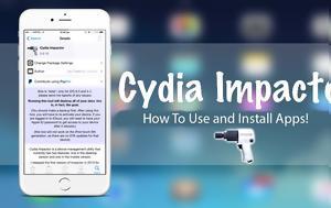 Cydia Impactor, -win, 160
