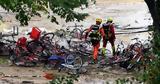 Γαλλία, Πλημμύρισε, - Υπό,gallia, plimmyrise, - ypo