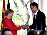 Συμφωνία Γερμανίας - Ισπανίας, - Μη, Δουβλίνου, Μέρκελ,symfonia germanias - ispanias, - mi, douvlinou, merkel